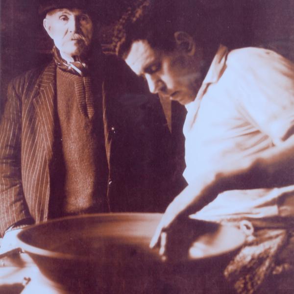 Photo 2 - Louis Boisset, Eustaquio-Poterie d'Anduze -Les Enfants de Boisset